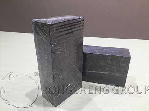 Direct Combination of Magnesia Chrome Brick