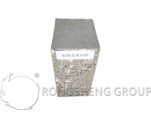 alumina chrome bricks