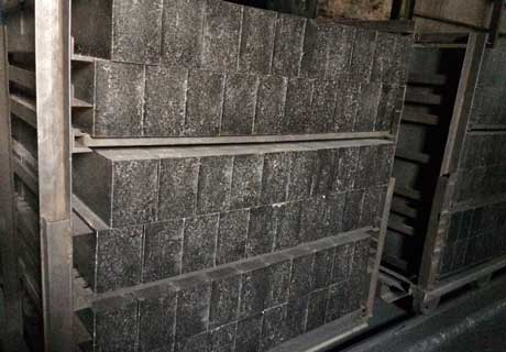 Cheap Carbon Block For Sale in Rongsheng Kiln Refractory Manufacture
