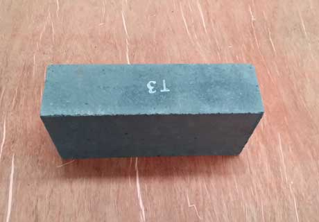 Cheap Carbon Refractory Brick For Sale in Rongsheng Kiln Refractory Manufacture
