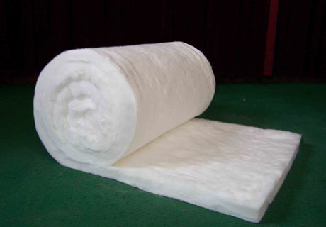 Cheap Ceramic Fiber Blanket For Sale in Rongsheng Kiln Refractory Manufacture