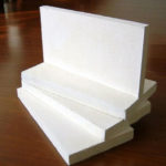 Ceramic Fiber Board For Sale