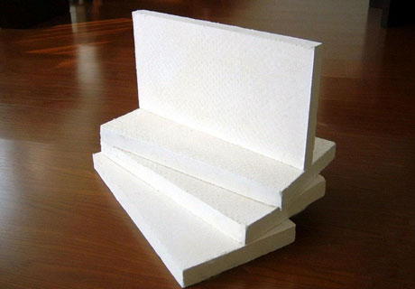 Cheap Ceramic Fiber Board For Sale in Rongsheng Kiln Refractory Manufacturer