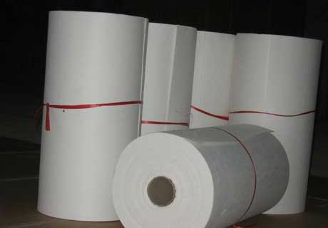 Cheap Ceramic Fiber Paper For Sale in Rongsheng Kiln Refractory Supplier