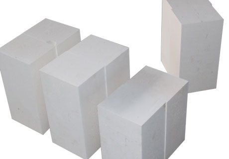 Cheap Corundum Brick For Sale in Rongsheng Kiln Refractory Material Manufacture