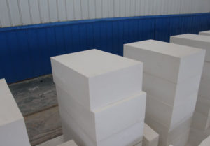 Cheap Corundum Bricks For Sale in Rongsheng Kiln Refractory Material Manufacturer