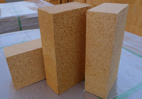 Cheap Fire Clay Bricks for Sale in Rongsheng Kiln Refractory Manufacture