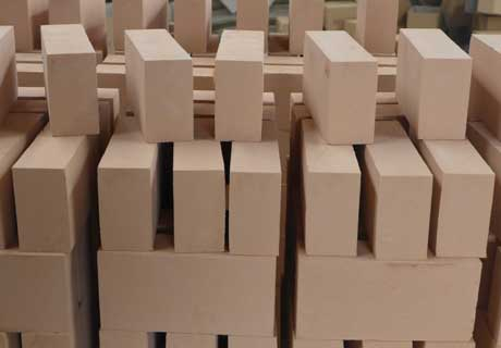 Cheap Insulating Firebrick For Sale in Rongsheng Kiln Refractory Material Supplier