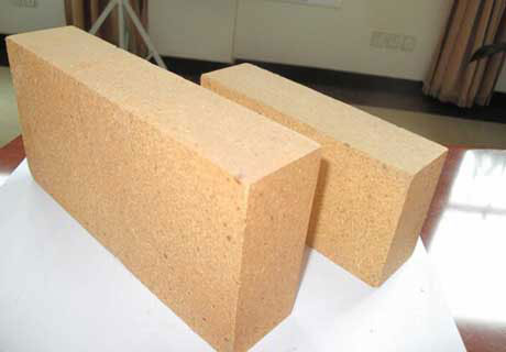 Lightweight Fire Clay Bricks In RS