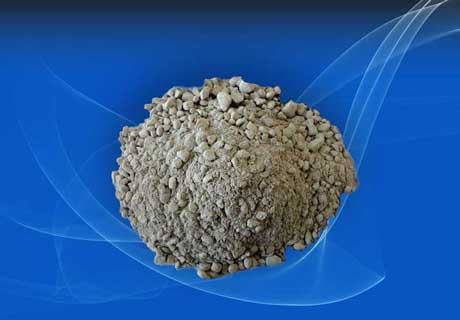 Cheap Plastic Refractory Material