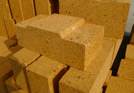 Various Cheap Refractory Blocks For Sale in Rongsheng Kiln Refractory Manufacture