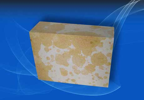 Cheap Silica Brick for Sale in Rongsheng Kiln Refractory Manufacturer