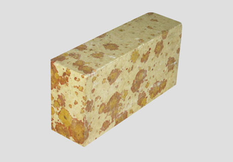 Cheap Silica Refractory Brick for Sale in Rongsheng Refractory Manufacture