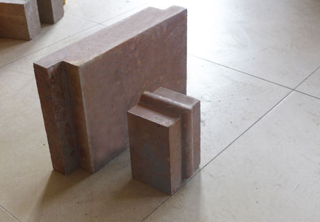 Cheap Titanium Corundum Brick For Sale in Rongsheng Kiln Refractory Material Manufacture