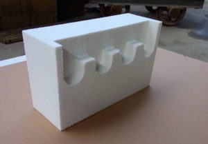 High Quality And Cheap Alumina Bubble Brick