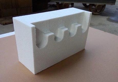 High Quality And Cheap Alumina Bubble Brick