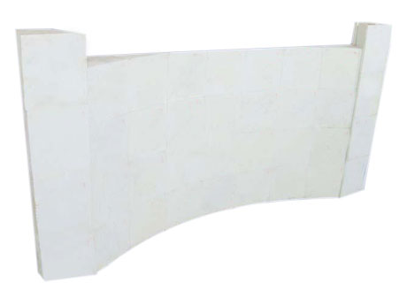 Cheap Fused Cast AZS Brick