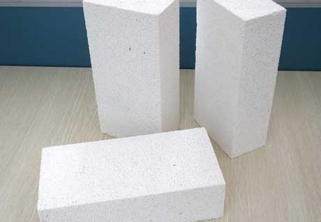 Light Weight Refractory Insulation Brick for Sale In Rongsheng Manufacturer, High Quality, Low Price.