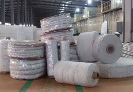 Cheap Ceramic Fiber Textiles For Sale