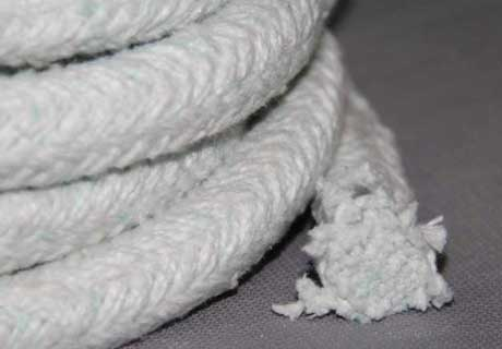 Cheap Ceramic Fiber Rope Sale in Rongsheng Manufacturer