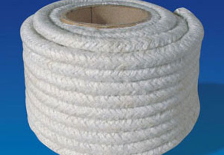 Refractory Ceramic Fiber Rope Sale at Low Price