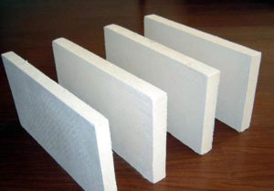 Sale Ceramic Fiber Insulation Board