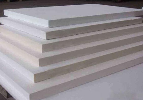 Cheap Refractory Ceramic Fiber Insulation Board For Sale In Rongsheng Factory