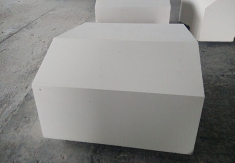 Quality AZS Brick for Sale In Rongsheng Factory