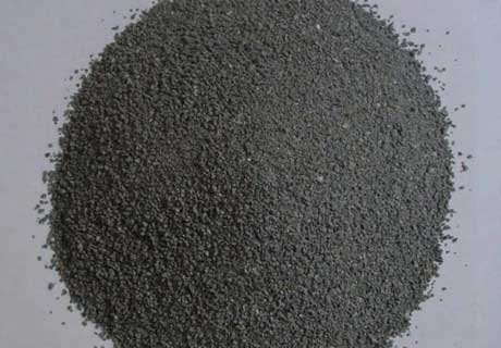 Ultra-fine Powder Binding Wear Resistant Castable Refractory