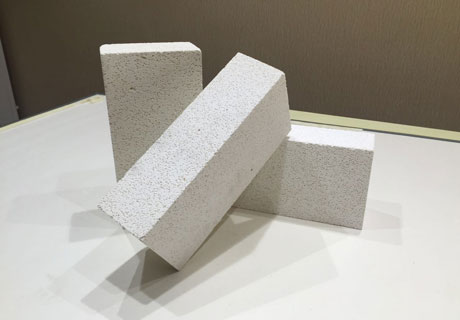 Mullite Insulation Bricks