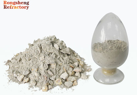 High Quality Corundum Mullite Castables