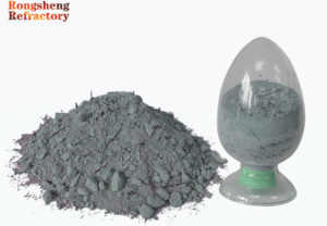 Steel Fibers Castable Refractory In RS