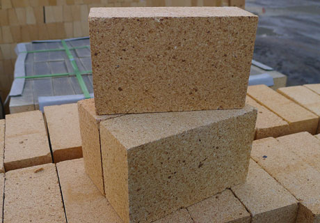 Fire Clay Bricks - Rongsheng Refractory