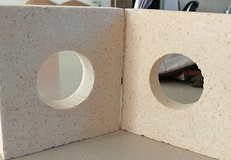 RS Fused Silica Bricks for Sale