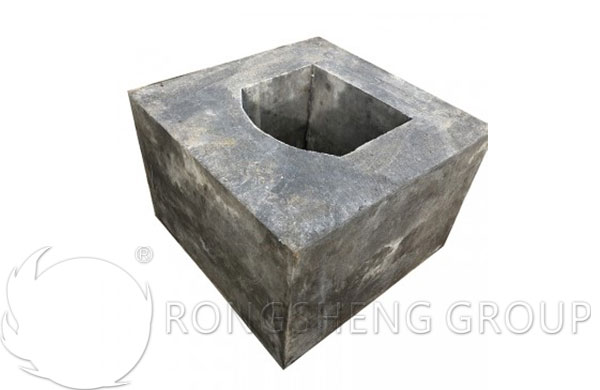 Refractory Castable Precast Block for Sale in Rongsheng