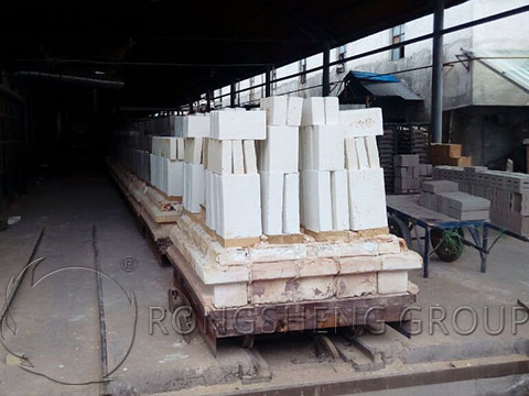 RS Lightweight Fire Brick Manufacturer