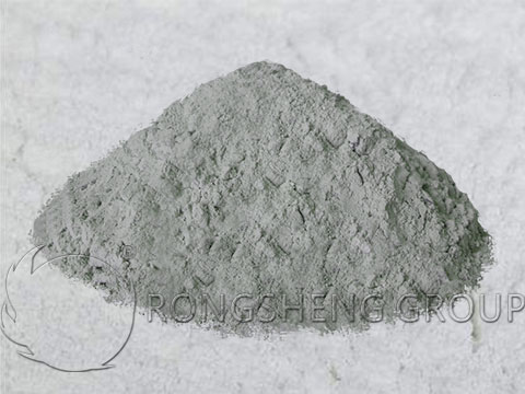 Cheap Refractory Plastic For Sale In Rongsheng Manufacturer