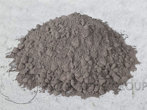Various High Quality Plastic Refractory For Sale In Rongsheng Manufacturer