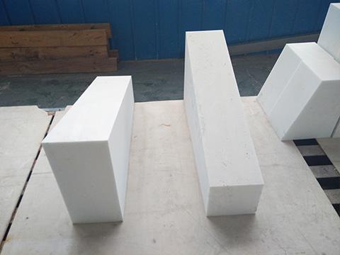 Corundum Mullite Bricks
