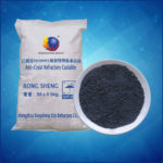 Anti-Crust Refractory Castable