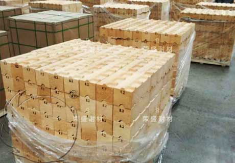 RS High Quality Low Porosity Clay Bricks
