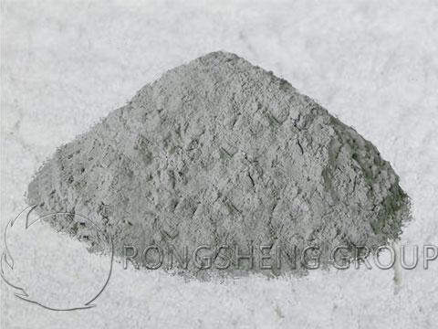 Corundum Plastic Refractory