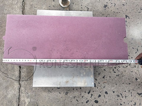 RS Chrome Corundum Slides Bricks for Sale