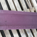 Chrome Corundum Slide Rail Brick