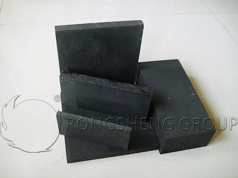 Impregnated Graphite Carbon Brick