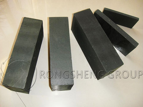 Kinds of Graphite Carbon Bricks for Sale