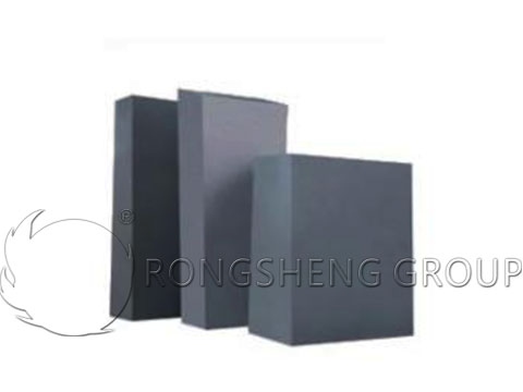 Molded Carbon Brick