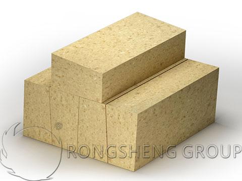 Alumina Silica Refractory Bricks for Sale