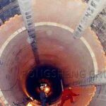Requirements of Refractory Materials for Lime Rotary Kiln