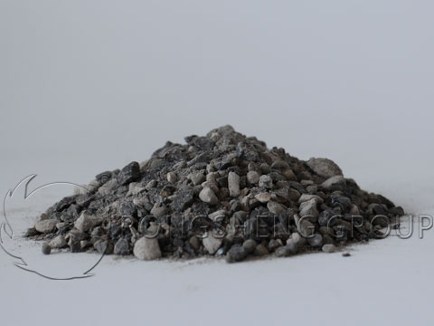 Al2O3-MgO Refractory Castable for Sale